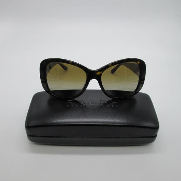 d6190ee600 Ralph Lauren RL8144 POLARWomen s Sunglasses DAE755.  M 5af471de2ae12ff59604db79